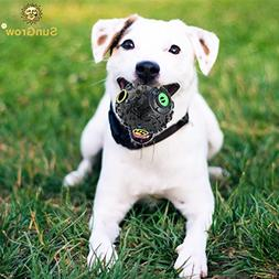 3-in-1 Interactive Dog Ball - Food Dispensing Toy - for IQ T