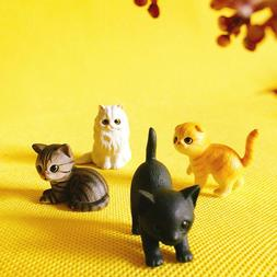 1 pcs/kitty <font><b>cat</b></font>/miniatures/lovely cute/f