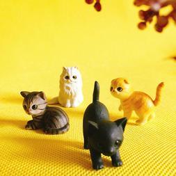 1 pcs/kitty <font><b>cat</b></font>/miniatures/lovely cute/f