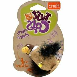 Hartz 11591 Chirp 'N Chase TM Cat Toy Assorted Styles