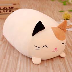 1Pc 30cm Doll Down <font><b>Cat</b></font> Pillow Plush Cush