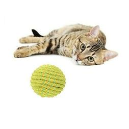 1pcs active elastic rolling magic ball milo