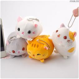 1pcs Japan Anime Plush Animals Cartoon Fashion Creative Soft