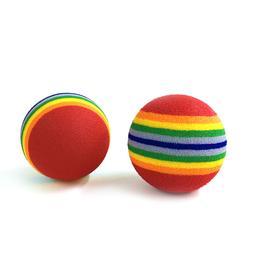 1Pcs Rainbow <font><b>Toy</b></font> Ball Interactive 3.5m <