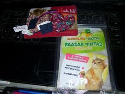 2 cat toys by petlinks catnip catnip