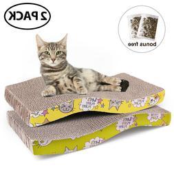 2pcs Cat Scratch Scratcher Furniture Post Kitty Scratching P