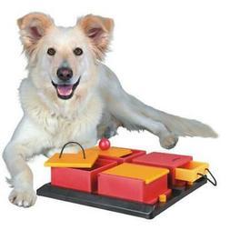 32012 dog activity poker box level 2
