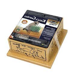SmartCat 3844 Kitty's Garden Edible Grass Planter