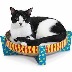 Easy Life Cat Scratcher and Hammock Cat Scratcher Scratch, S