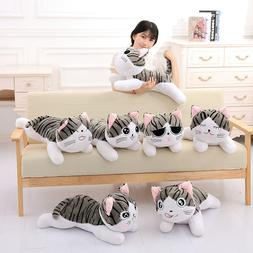 4 Styles 20-60cm <font><b>Cat</b></font> Plush <font><b>Toys