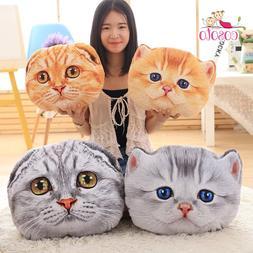 40cm&50cm <font><b>Cat</b></font> Pillow Car Cushion Creativ