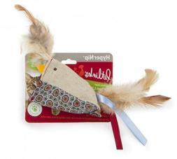 Petlinks 49712 Chicken Lil' Hyper Nip Catnip Toy