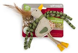 Petlinks 49714 Crinkle Quack Duck Hyper Nip Catnip Toy