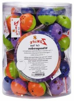 Zanies 60-PieceWhoopeedos Canister for Pets