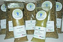 7 Catnip Mixes, Fast Ship! | Fresh, Minty & Very Potent!! |