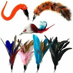 Pet Fit For Life 7 Piece - PLUS BONUS - Replacement Feathers