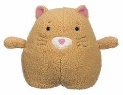 "Ganz 7"" Stumpalumps Cat Plush Toy"