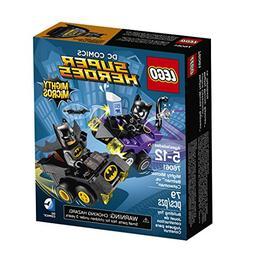 LEGO DC Comics Super Heroes Mighty Micros: Batman vs. Catwom