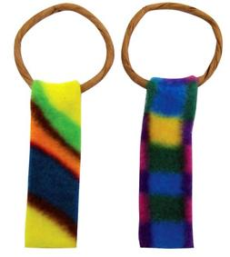 Cat Dancer 801 Ringtail Chaser Interactive Cat Toy, 2-Pack