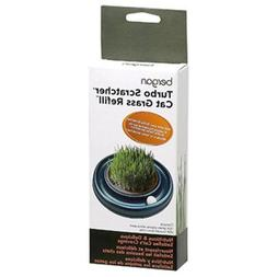 BERGAN 88703 Turbo Cat Grass Refill