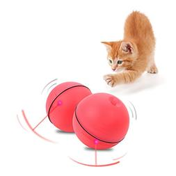ANYFONG Cat Toys, Interactive Rolling Ball Toys For Cats And