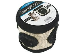 Bulk Buys Multi-Textured Mouse Hole Cat Toy - Pack of 2
