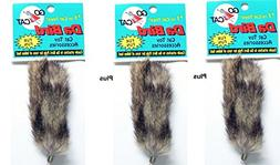 Da Bird Fur Fun Refill / Attachment - Combo Pack -