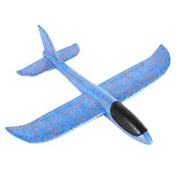 Dartphew Toys,Light Weight Glider Airplane Inertia Aircraft