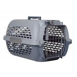 Dogit/Catit Voyageur 200 Dog Cat Carrier Cool Grey Medium