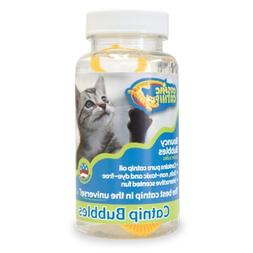 OurPets Catnip Bouncy Bubbles Cat Toy, 5-Ounce by Our Pets
