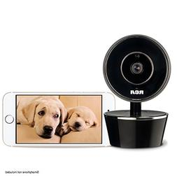 Pet Camera for Dog and Cat Parents from RCA - Wifi Pet Secur