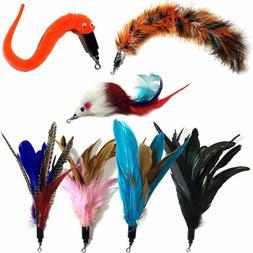 Pet Fit For Life 7 Piece - PLUS BONUS - Replacement Feathers