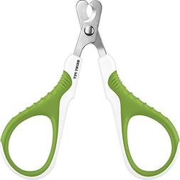 Pet Nail Clippers for Small Animals - Best Cat Nail Clippers