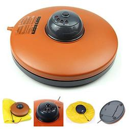 Pet Supplies Cat Moving Toy Electric Toy Concealed Motion To