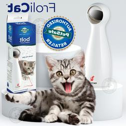 PetSafe FroliCat BOLT Automatic Laser Light Interactive Cat