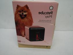 Petcube - Play Indoor 1080p Wi-fi Camera - Rose Gold