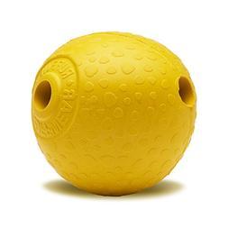 RUFFWEAR - Huckama Durable Dog Toy, Dandelion Yellow,One Siz