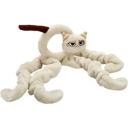 Rosewood Grumpy Cat Plush Doorknob Hanger Cat Toy