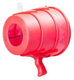 Squirrel Products Airzooka Air Blaster, Red