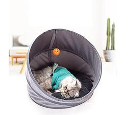 Zero Collapsible Cat Tunnel Special Designed Simple To Use C