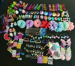 Accessories Clothes Collars Skirt Custom Outfit For kid's lp