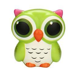 YJYdada Adorable Owl Squishy Slow Rising Cartoon Doll Cream