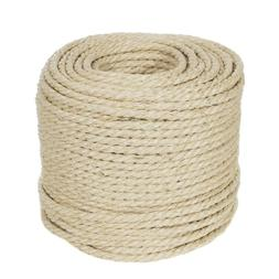 GOLBERG All Natural Sisal Rope - Crafting, Rugs, Cat Toys &