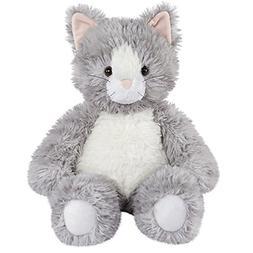 Vermont Teddy Bear Oh So Soft Kitty Cat Stuffed Animals Plus