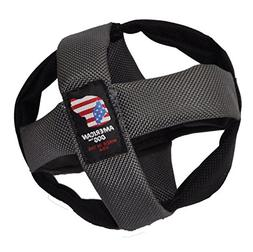American Dog: Armor Collection Catapult Cage Interactive Dog