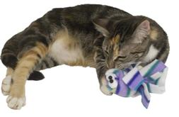 Imperial Cat Cat and Around, Jilly Jelly Organic Catnip Toy