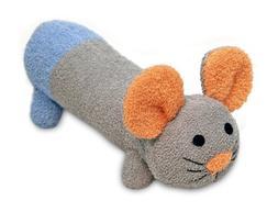Aspen Pet Products Big Batter Mouse Large Cat Toy