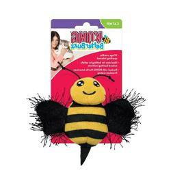 KONG Better Buzz Bee Cat Toy   free shipping