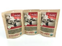Petlinks Pure Bliss 1.75 oz Organic Catnip