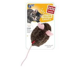 PetDroid Boltz Robotic Moving Automatic Mouse Cat Toy,Mouse